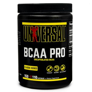 BCAA Pro Placeholder