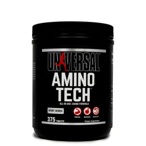 Amino Tech Placeholder