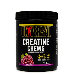 Creatine Chews Placeholder