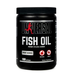 Fish Oil Placeholder