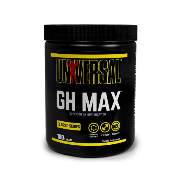 GH Max Placeholder