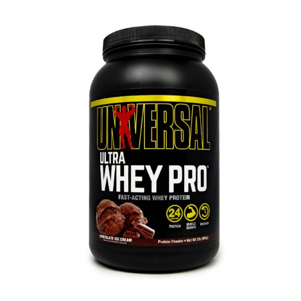 Ultra Whey Pro Placeholder