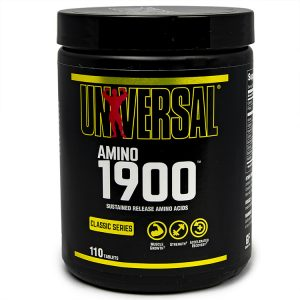 Amino 1900 Placeholder