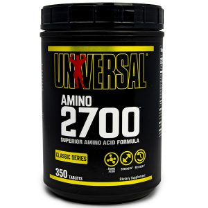 Amino 2700 Placeholder