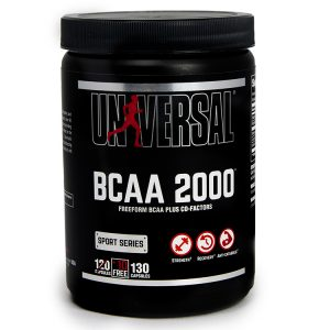 BCAA 2000 Placeholder