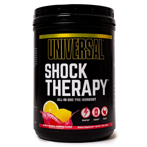 Shock Therapy 1.85lb