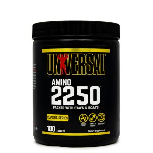 Amino 2250 Placeholder