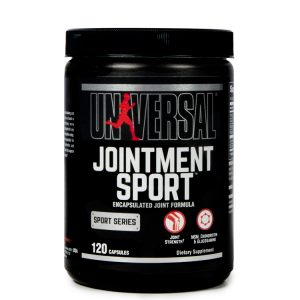 Jointment Sport Placeholder