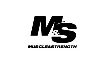 Muscle & Strength Placeholder
