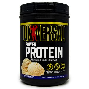 Power Protein Placeholder