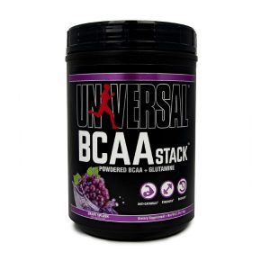 BCAA Stack Placeholder