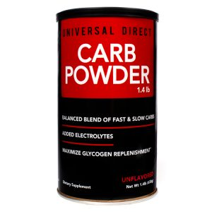 Carb Powder Placeholder