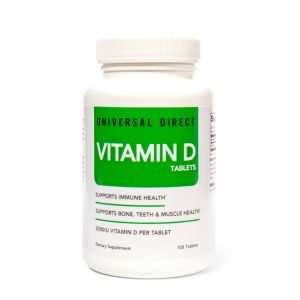 Vitamin D Placeholder