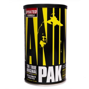 Animal Pak Updated