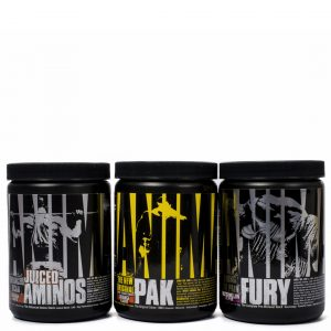 Workout Trial Stack